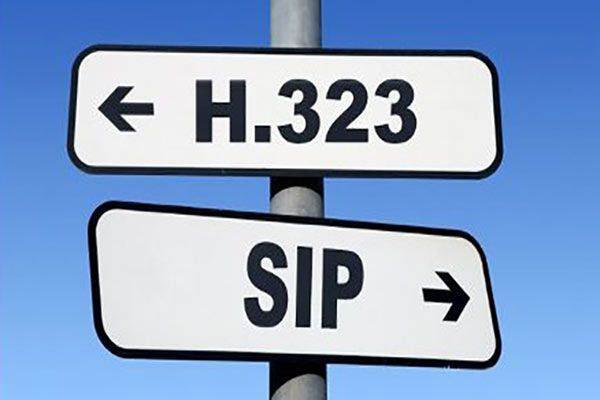 تفاوت بین SIP و H323